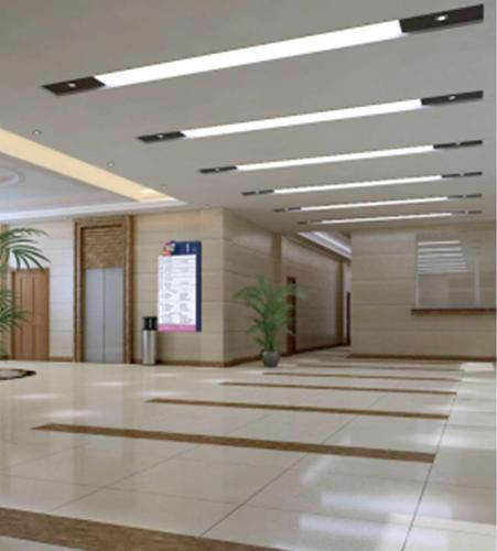 萧南老年医院建设装饰装修工程